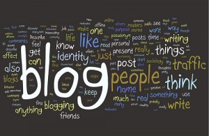 reasons to blog