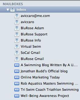 Inbox RSS Feed