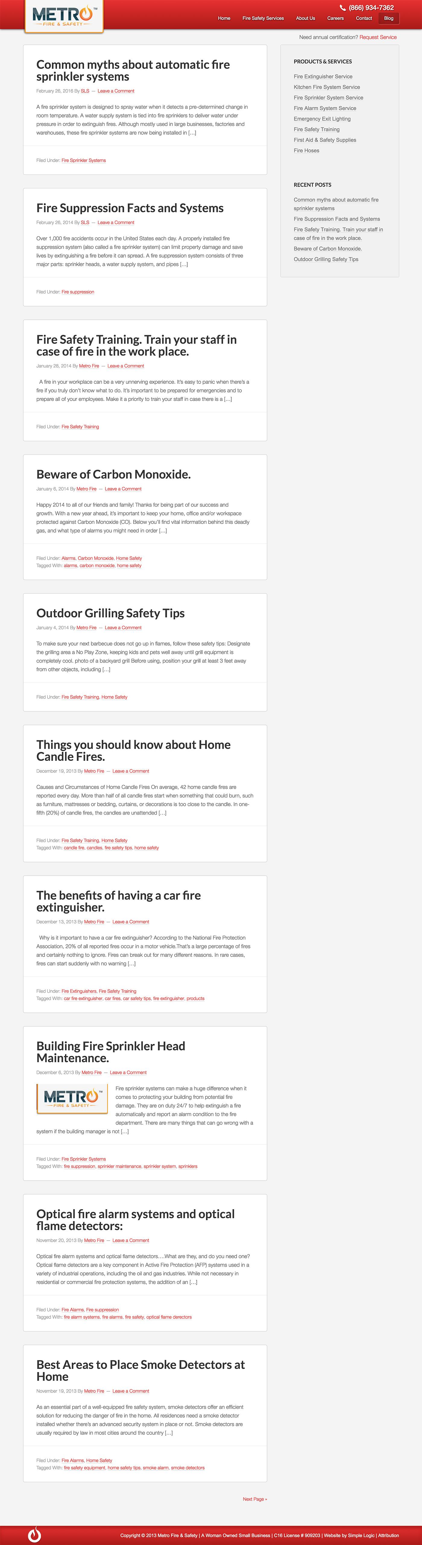 metrofire-safety-blog